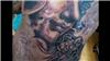 xam tattoo (buddha) - dang cap nhat