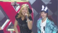 Gangsta Boy & Pinocchio (Danger) (Music Bank 600th)
