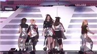 Danger (Pinnochio) (KBS Dream Concert‬‏)