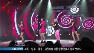 Hot Summer (SBS Inkigayo 26/06/2011)