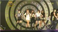 Mirror Mirror (110911 K-POP All-Star Live In Niigata)
