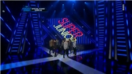 Super Man, A Cha, Mr.Simple (111013 M!Countdown)