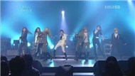 The Boys (111203 Yoo HeeYeol's Sketchbook)