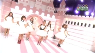 MY MY (111203 Music Core)