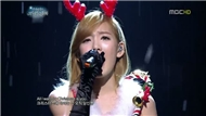 All I Want For Christmas Is You (111225 SNSD's Christmas Fairy Tale)