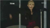 Intro, Love Is Move (2011 SBS Gayo Daejun)