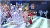 111225 - Hara, Nicole MC cut on SBS Inkigayo