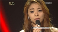 What Am I Supposed To Do? (120526 Immortal Song 2)