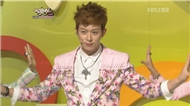 One Day & Love Style (120615 Music Bank)