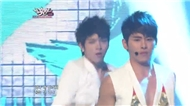 The Chaser (120615 Music Bank)