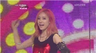 Lovey Dovey (120629 Music Bank)