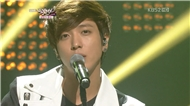 Dream Boy, Hey You (120629 Music Bank)