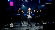Hurricane Venus (120719 MBC Korean Music Wave In LA)