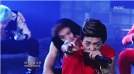 No Mercy (120721 Music Core)