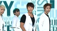 Sexy, Free & Single (120721 Music Core)