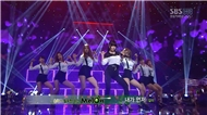 Me First (120729 Inkigayo)