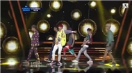 It's Not Me, Beautiful Night (120802 M! Countdown)