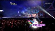 The Chaser (121003 Incheon K-POP Concert)