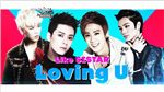 Loving U (121221 Music Bank Year End Special)