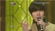 Because It's U (KBS Music Bank 2012.02.10)