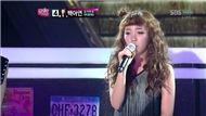 Can't Fight The Moonlight (KpopStar 2011 - Top 7)