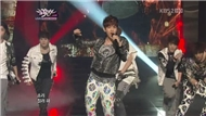 History, MAMA (120413 Music Bank)