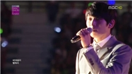 I Wonder If You Hurt Like Me (120428 Korean Music Wave In Bangkok)
