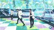 Love So Sweet (120504 Music Station)