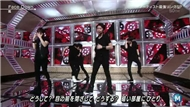 Face Down (120504 Music Station)