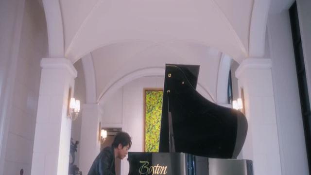 Dream - Jay Chou (Châu Kiệt Luân)