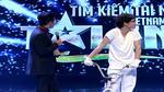 vietnams got talent - ban ket 4 - nguyen trung duc