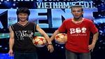 vietnams got talent - ban ket 5 - nguyen hai lam & nhom hfo