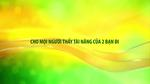 vietnams got talent - the thien, thuy anh - cup song