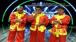 vietnams got talent - chang duong thi sinh - vo duong thanh phong