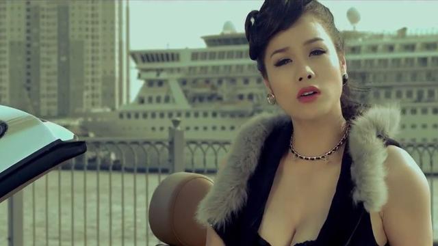 MV Kết Thúc (Không Cảm Xúc) - Nhật Kim Anh