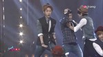 Shaking Heart (130507 Simply Kpop)