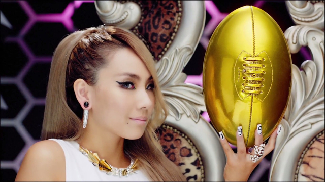 The Baddest Female - CL (2NE1)