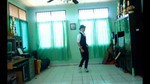 Shaking Heart (Dance Cover)