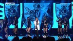 The Baddest Female (130616 SBS Inkigayo)