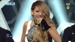 The Baddest Female (130630 Inkigayo)
