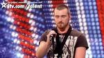 Jai Mcdowall - Audition (Season 3)
