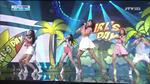 please tell me (130728 inkigayo)