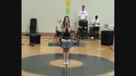 Breaking Free At School Talent Show