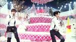 christmas day (131222 inkigayo)