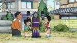 tap 77:  dai noi loan – doi tay robot khong lo (vietsub)